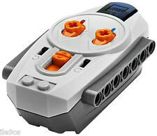 Lego Power Functions REMOTE CONTROL  (technic, ir,motor,led,battery,box,light)