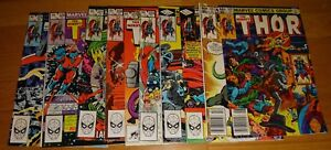 THOR-320-329-COMPLETE-RUN-9-0-9-2