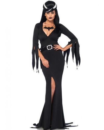 Immortal Mistress Womens Costume