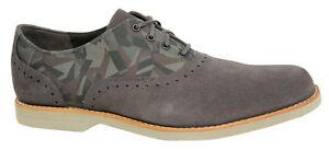 zapatos Ek para lona gamuza Storm U86 Lite de 9016b Timberland de hombre Brogue Earthkeepers Hw5gqg