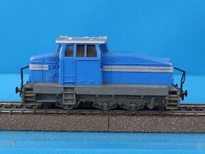 Marklin-3078-DB-Diesellok-Br-DHG-800-Blue