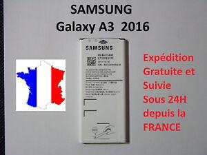 Batterie-pour-Samsung-Galaxy-A3-2016-2300-mAh-ref-EB-BA310ABE-A310-A310F