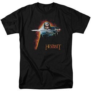 Hobbit Movie Adult Secret Fire Licensed Sizes T All shirt ZHqZrw