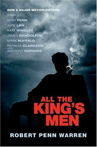 Alle The King's Herren 2006 von Warren, Robert Penn