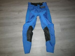 FASTHOUSE-RIDING-PANTS-SIZE-ADULT-28-MX-MOTOCROSS-ATV-OFFROAD