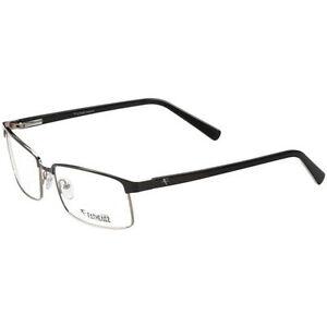 fdb0cb200a Image is loading Fatheadz-Vito-FH0043-Oversized-Mens-Black-Silver-Glasses