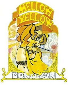 Donovan-Mellow-Yellow-New-CD-Holland-Import