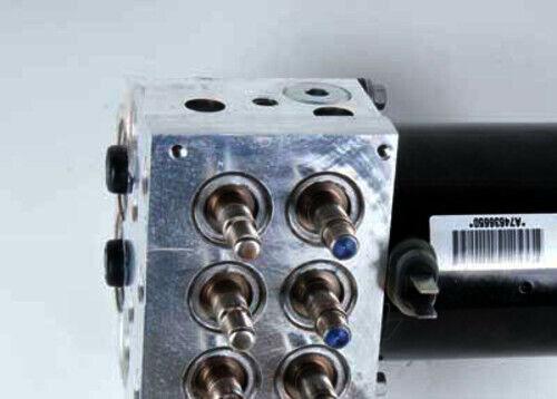 ABS Modulator Valve ACDelco GM Original Equipment 89027173