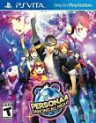 Persona 4 Dancing All Night (launch) by Atlus U S a Inc.