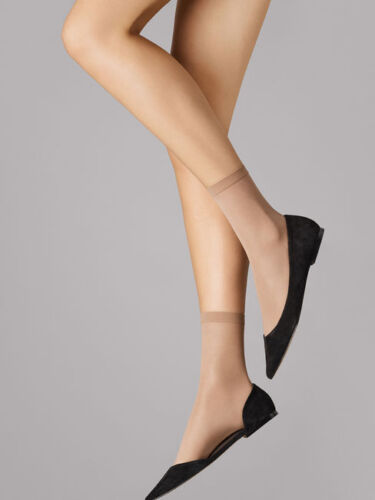 Wolford SATIN TOUCH SOCKS finemente Calzini