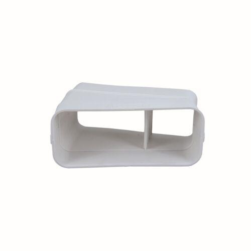 Bielmeier Coude 15 ° horizontalement//System 150 optimairo//657008