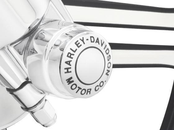 Ragionevole Axle Cover Asse Anteriore Harley Davidson Softail Deluxe Breackout Night Train Fornire Servizi Per Le Persone; Rendere La Vita Più Facile Per La Popolazione