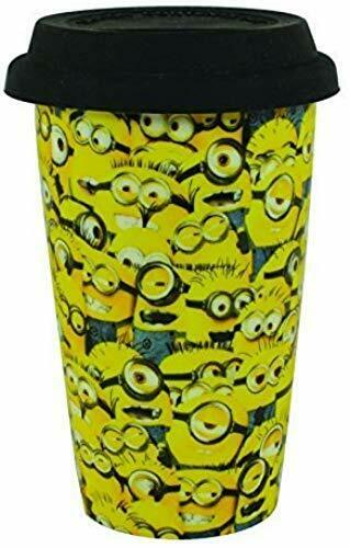 Minions Minions Travel Mug
