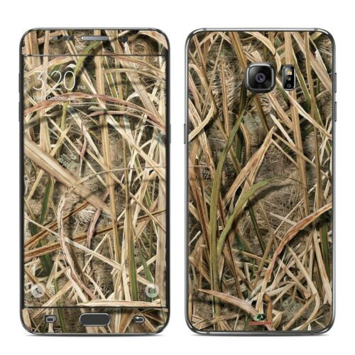 Galaxy S6 Edge Plus Skin Shadow Grass Blades by Mossy Oak Sticker Decal