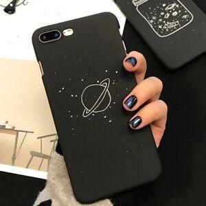 Dettagli su PIANETA SPAZIO STELLE UNIVERSO Custodia/Coperchio Per iPhone 6/6S 7 PLUS 8 x UK TELEFONO!- mostra il titolo originale