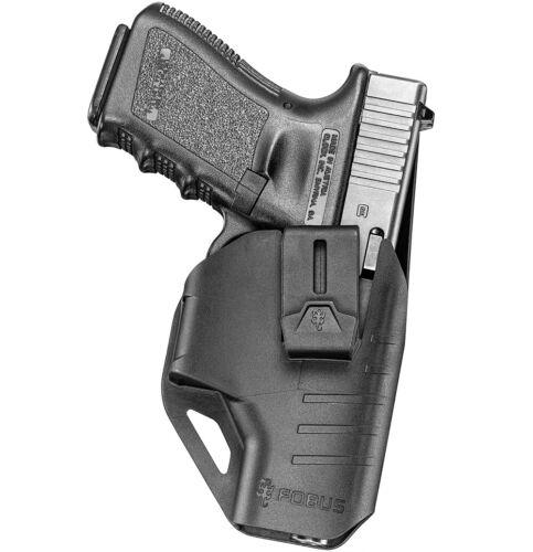 27 23 17 34 22 32 26 31 35 Fobus GLC Inside Waistband Holster Glock 19