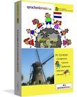 Sprachenlernen24.de Niederländisch-Kindersprachkurs von Udo Gollub (2010)