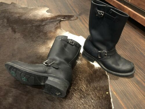 Frye Women's Engineer Boot