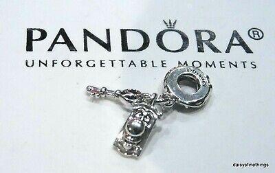 AUTHENTIC PANDORA DISNEY CHARM ALICE IN WONDERLAND KEY AND DOORKNOB  #799344C00 5700302916744 | eBay