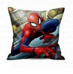 Coussin-Spiderman-marvel-40-cm