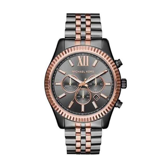 Michael Kors Mk8561 Herren Armbanduhr De