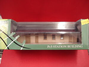 Rail-Central-Models-NSWGR-Pc3-Station-model-is-Built-with-detailing-parts-HO