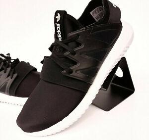 adidas-Originals-Tubular-Viral-Sneaker-Damen-Schwarz-Weiss-Running-38-2-3-S75581
