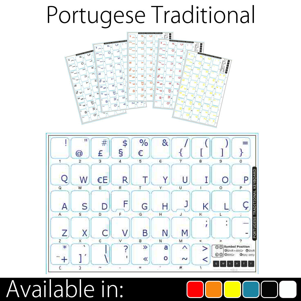 Portuguese Traditional