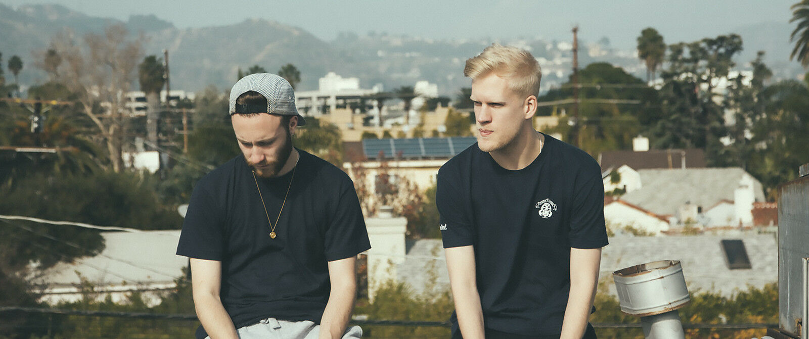 Snakehips Tickets (Rescheduled from April 15)