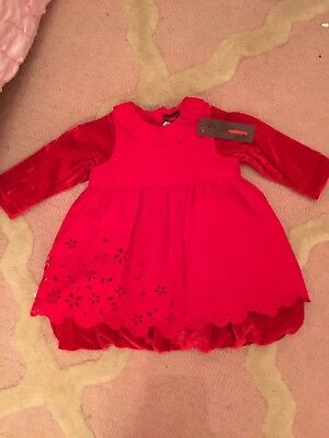 Catimini Baby Girls Dress