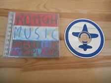 CD Pop The Blue Aeroplanes - Rough Music (13 Song) BEGGARS BANQUET