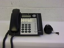 Atampt 1070 Small Business 4 Line Phone System With Caller Id