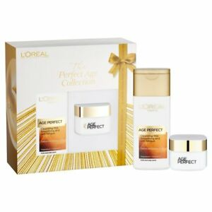 L039Oreal ReHydrating Day Cream amp Cleansing Milk Gift Set - Kirkcaldy, United Kingdom - L039Oreal ReHydrating Day Cream amp Cleansing Milk Gift Set - Kirkcaldy, United Kingdom