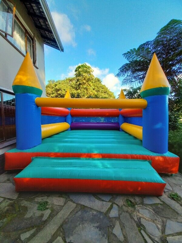 New Jumping Castles for Hire!