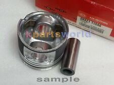 K6Z1-11-SCO PISTON RINGS KIA J2 JS K2700 FOR  BONGO PREGIO 2.7 LTR DIESEL
