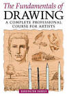 Fundamentals of Drawing by Barrington Barber (Paperback, 2005)