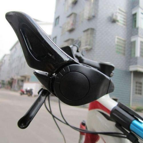 Mountain Cycling Bicycle Handlebar Handle Bar Grips End LOCK-ON Ergonomic