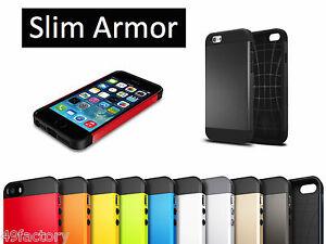 COQUE-SLIM-TOUGH-ARMOR-Sgp-pour-iPHONE-4-4S-5-5S-5C-SE-1-Film-ecran-Offert