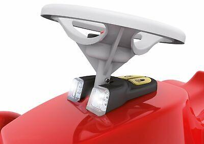 Big-led-licht Scheinwerfer Bobby-car Rutschauto Kinderfahrzeug Zubehör Neu SchöNe Lustre Spielzeug Kinderfahrzeuge