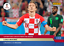 2018 LUKA MODRIC CROATIA CAPTAINS KICK CLINCHES PANINI INSTANT WORLD CUP CARD 41