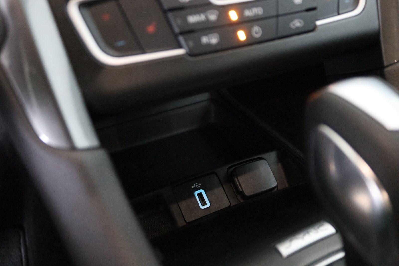Ford Mondeo 1,5 EcoBoost Titanium stc. aut. - billede 11