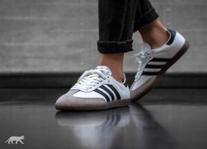 Adidas Samba OG Original Shoes Soccer