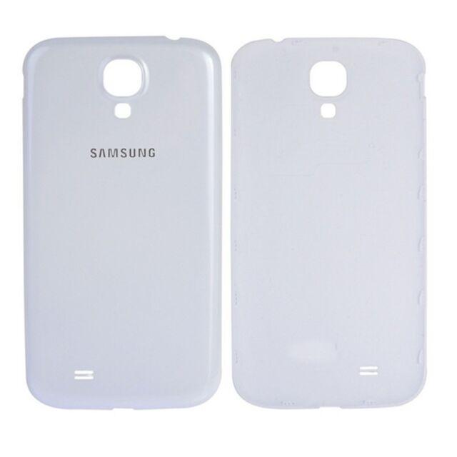 Cover Copri Batteria Bianca per Samsung Galaxy S4 i9500 - New