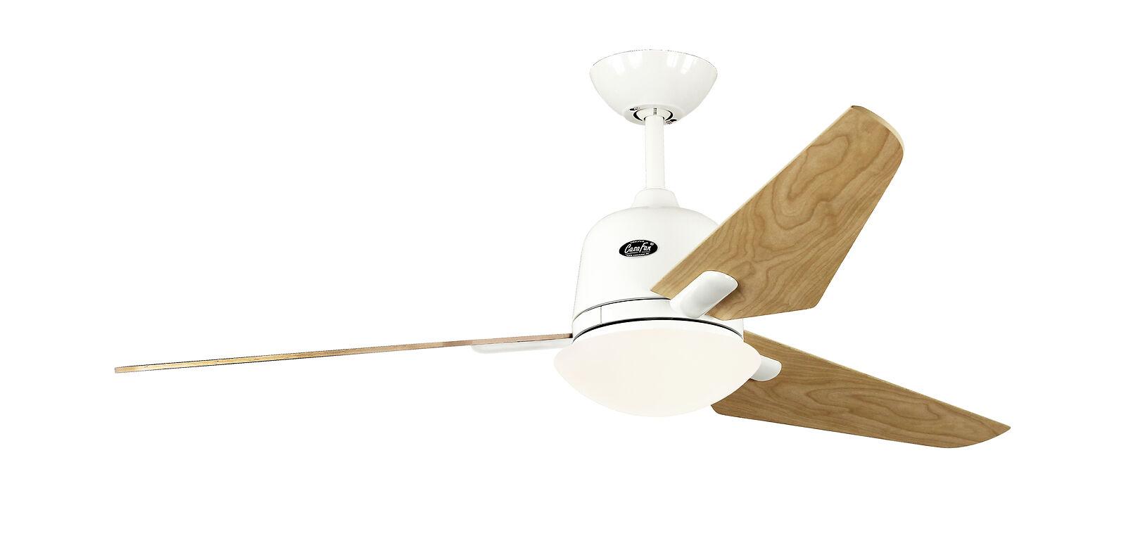 CasaFan ECO AVIATOS ceiling fan 132cm White 513299 / Low consumption /...