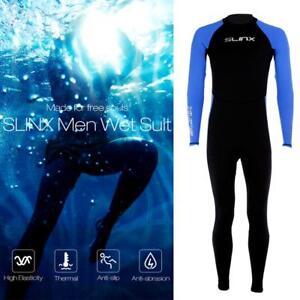 MEN-WetSuit-Full-Body-suit-Super-stretch-Diving-Suit-Swim-Surf-Snorkeling