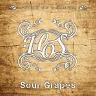 Sour Grapes von House of Shakira (2016)