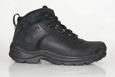 2019 Neuer Stil Timberland Flume Mid Boots Waterproof Wanderschuhe Trekkingschuhe Herren 18139 Up-To-Date-Styling
