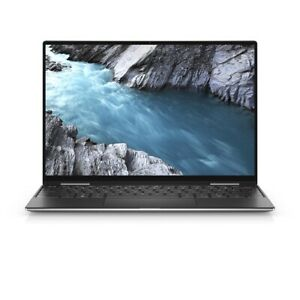 Dell XPS 13 7390 2-in-1 Laptop 13.4