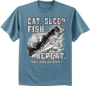 0a0e9325c8 Funny Fishing T-shirt gift for men bass fishing decal design tee ...