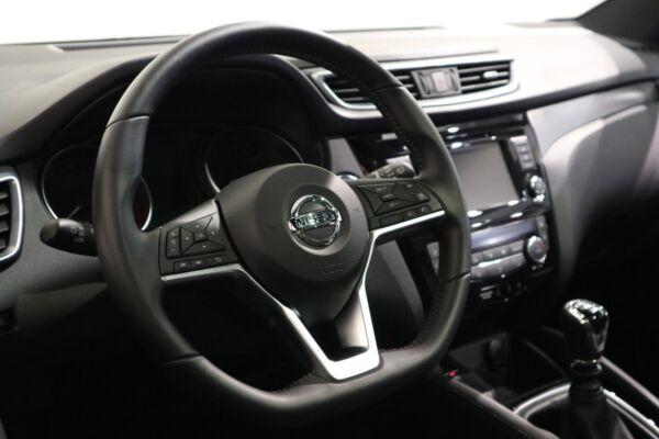 Nissan Qashqai 1,3 Dig-T 140 Tekna+ - billede 3